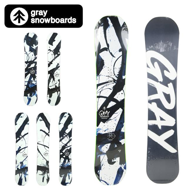 ★2021 GRAY SNOWBOARDS グレイ スノーボード EPIC エピック 【2021/日本正規品/スノー】