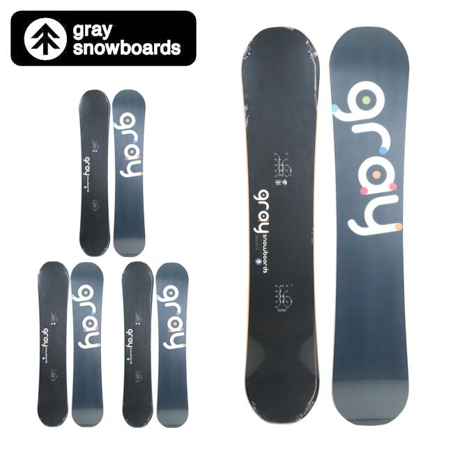 ★2021 GRAY SNOWBOARDS グレイ スノーボード TRICKSTICK トリックスティック 【2021/日本正規品/スノー】