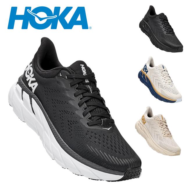 ★HOKA ONE ONE ホカオネオネ CLIFTON 7 クリフトン 1110508 【メンズ/靴/スニーカー/シューズ/アウトドア】