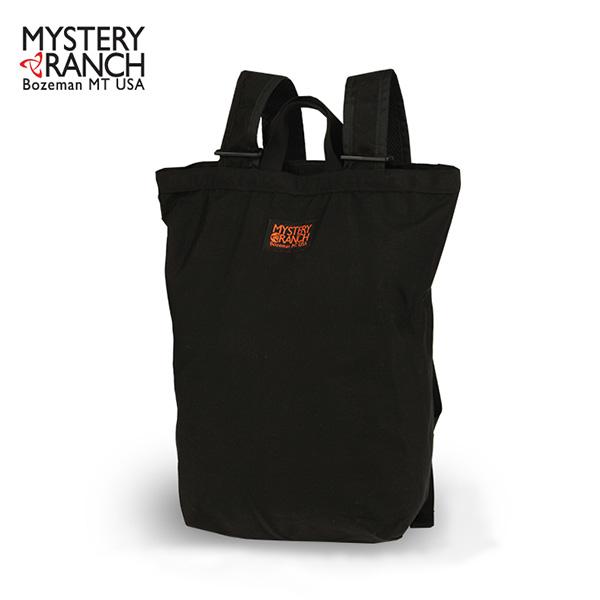 【スマホエントリ限定!P10倍!10/24 10時~】即日発送 【ミステリーランチ/MysteryRanch】 ブーティー バッグ BOOTY BAG ブラック myrnh-010 お買い得