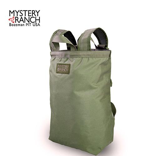 【全品エントリーでプラス5倍 4/9 20時~】【日本正規品】 ミステリーランチ MysteryRanch ブーティー バッグ BOOTY BAG フォリッジ myrnh-012 お買い得 【clapper】