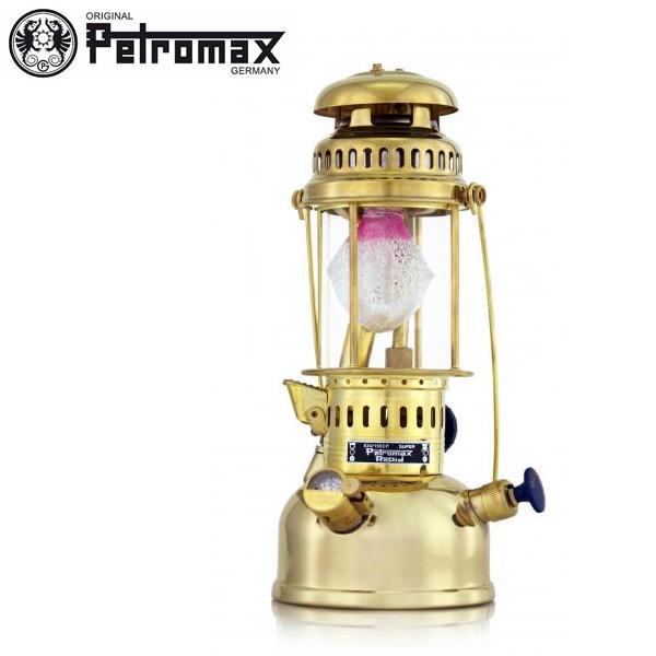 PETROMAX ペトロマックス HK500 ブラス ランタン アウトドア ランプ 灯油 テント ビンテージ キャンプ 野外 【clapper】