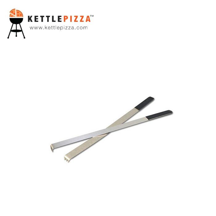 【ケトルピザ/KettlePizza】 スピナー KettlePizza ケトルピザ スピナーセット アウトドア【BBQ】【GLIL】 お買い得 【clapper】