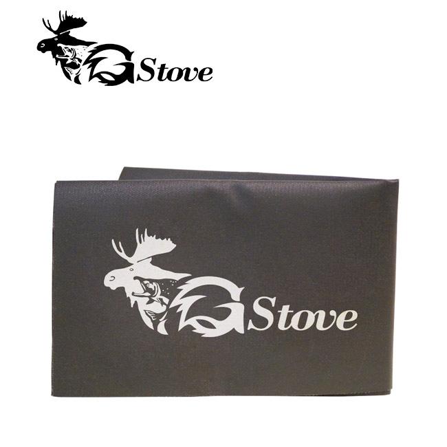 【G-Stove/ジーストーブ】 G-Stoveパーツ マット G-Stove専用 防火マット 【BBQ】【GLIL】 お買い得 【clapper】