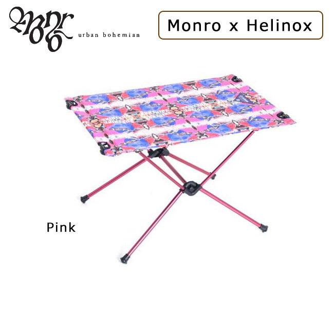 即日発送 【Monro/モンロー】 テーブル TABLEONE HARD TOP (LOTUS ロータス) Pink 4571454996721 【FUNI】【TABL】 お買い得