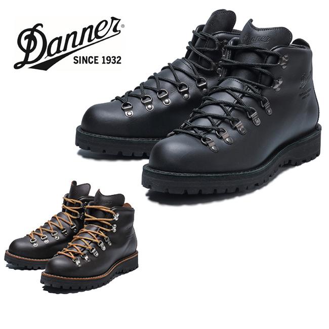 ★ DANNER ダナー MOUNTAIN LIGHT マウンテンライト【ワイズ:EE】【靴】 マウンテンブーツ トレッキングブーツ