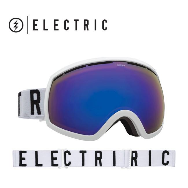 【お買得!】 即日発送 GLOSS 2017 ELECTRIC エレクトリック ゴーグル EG2 GLOSS WHITE ゴーグル/WORDMARK BROSE/BLUE BROSE/BLUE CHROME EG5516108【ゴーグル】アジアンフィット, おしゃれなこたつ専門店 e-Living:8613cc46 --- pandiver.org