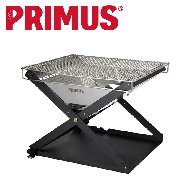 PRIMUS/プリムス カモト オープンファイアピット S P-C738060 【BBQ】【GLIL】 キャンプ用品 グリル アウトドア BBQ お買い得 【clapper】