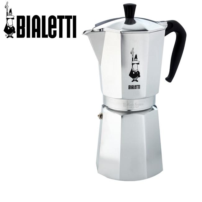 ★ BIALETTI/ビアレッティ MOKA EXPRESS 18cup用/ モカ エキスプレス 18cup用 1167 【雑貨】 コーヒーメーカー コーヒープレス コーヒー器具 直火式
