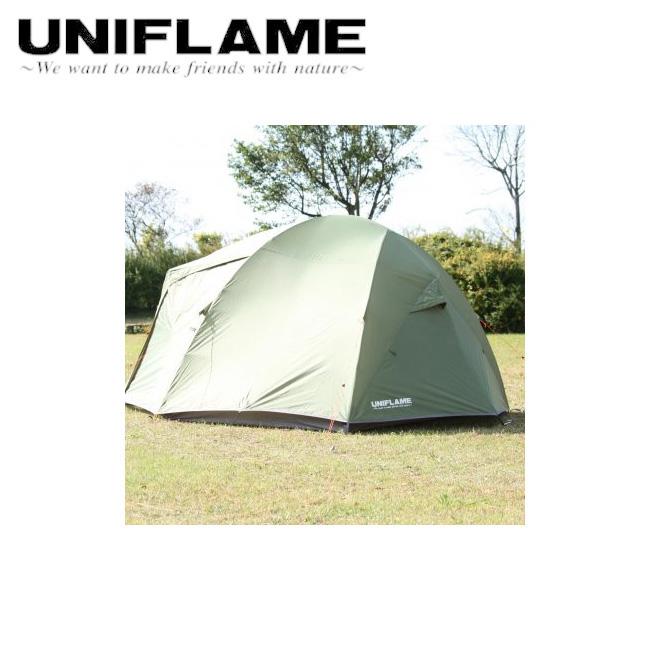 ユニフレーム UNIFLAME Sora Tour (グリーン) 681701 【UNI-TENT】 お買い得 【clapper】