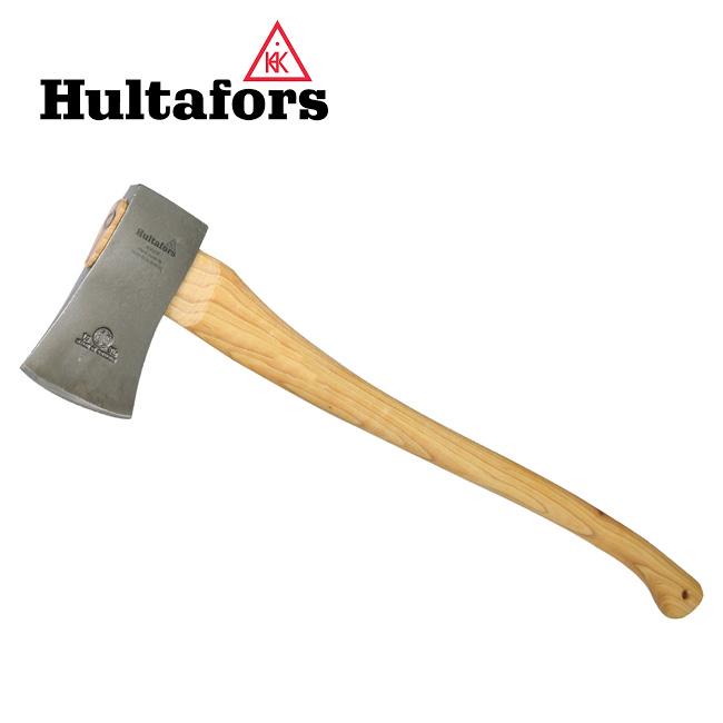 ハルタホース Hultafors スカウト AV00240000 【ZAKK】斧 アッキス アウトドア キャンプ 斧【即日発送】