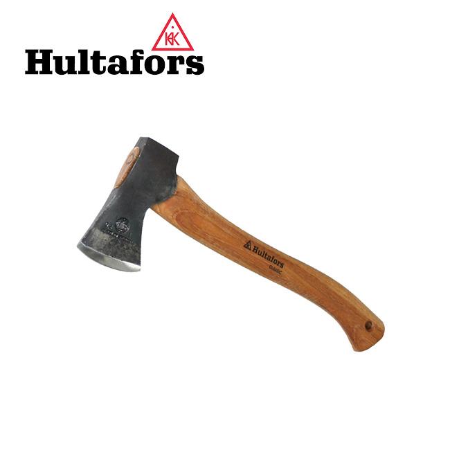 ハルタホース Hultafors クラシックスカウト AV08407010 【ZAKK】斧 アッキス アウトドア キャンプ 斧 【clapper】