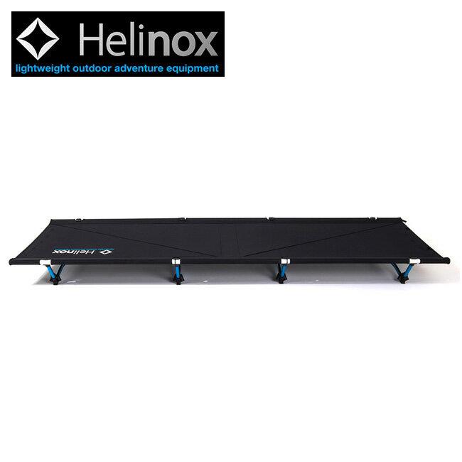 日本正規品 ヘリノックス HELINOX コットマックス コンバーチブル 1822175 【SLEP】 コット 寝具 アウトドア キャンプ 【clapper】