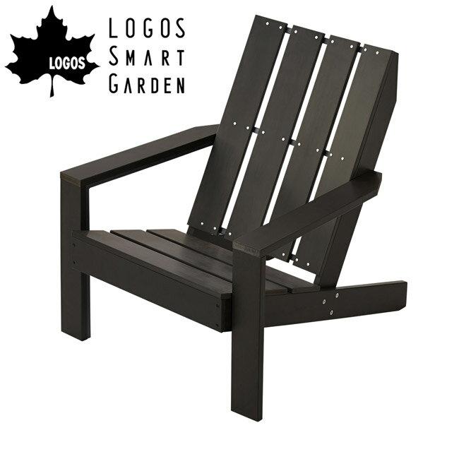 【メーカーお取り寄せ】【代引き不可】ロゴス LOGOS LOGOS Smart Garden ダックチェア 73200000 【LG-CHER】 【clapper】