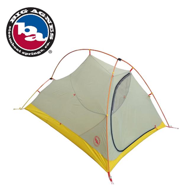★ ビッグアグネス BIG AGNES Fly Creek LX フライクリーク 2 LX TLXFLY217 【TENTARP】【TENT】 テント