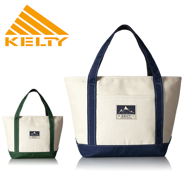KELTY ケルティー PREMIUM TOTE M プレミアム・トート M 2592030【かばん】 トートバッグ 【clapper】