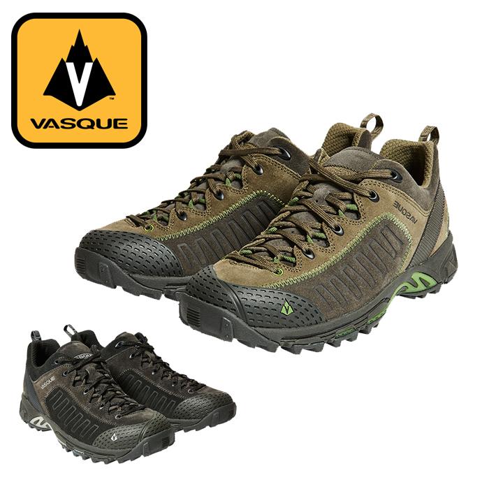 バスク VASQUE Ms ジャクスト リミテッドカラー 12747602 復刻限定カラーモデル 【靴】スニーカー