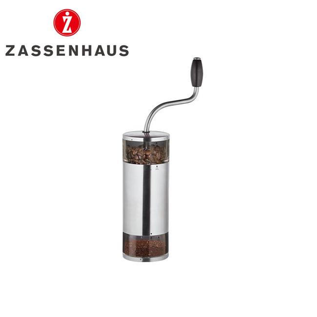 ZASSENHAUS ザッセンハウス ザッセンハウス・ミル リマ MJ-0807 【雑貨】 コーヒーミル 【clapper】