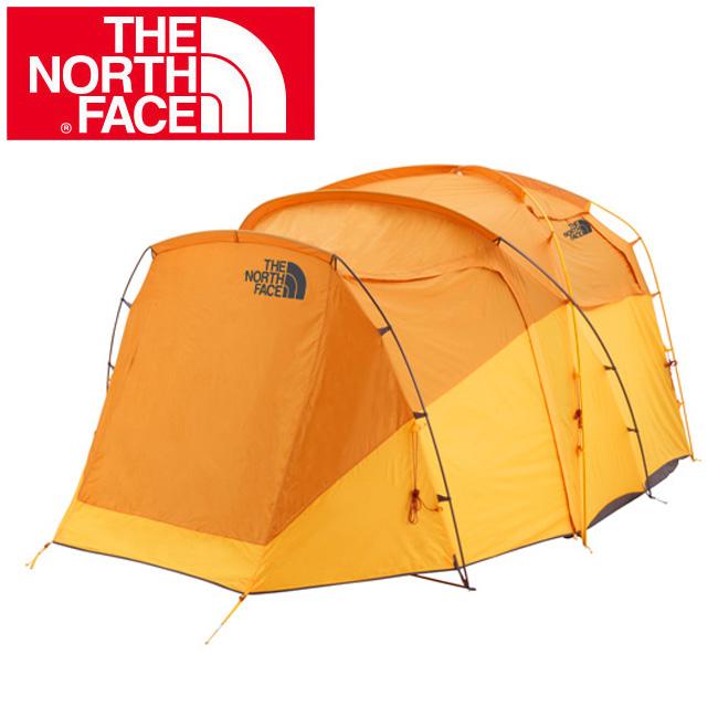 ★ ノースフェイス THE NORTH FACE テント ワオナ6 Wawona 6 NV21702 【TENTARP】【TENT】