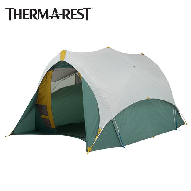 THERM A REST/サーマレスト Tranquility 6 Tent トランクイリティー6 26000 【TENTARP】【TENT】 テント キャンプ アウトドア 【clapper】
