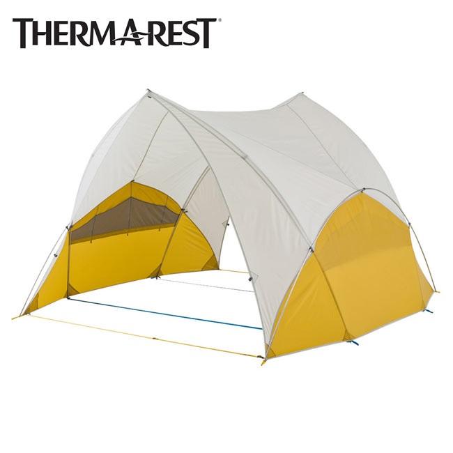 THERM A REST/サーマレスト Arrowspace Shelter アロースペースシェルター 26002 【TENTARP】【TENT】 シェルター キャンプ アウトドア 【clapper】