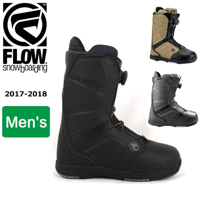 即日発送 2018 FLOW フロー ブーツ AERO COILER 【ブーツ】メンズ