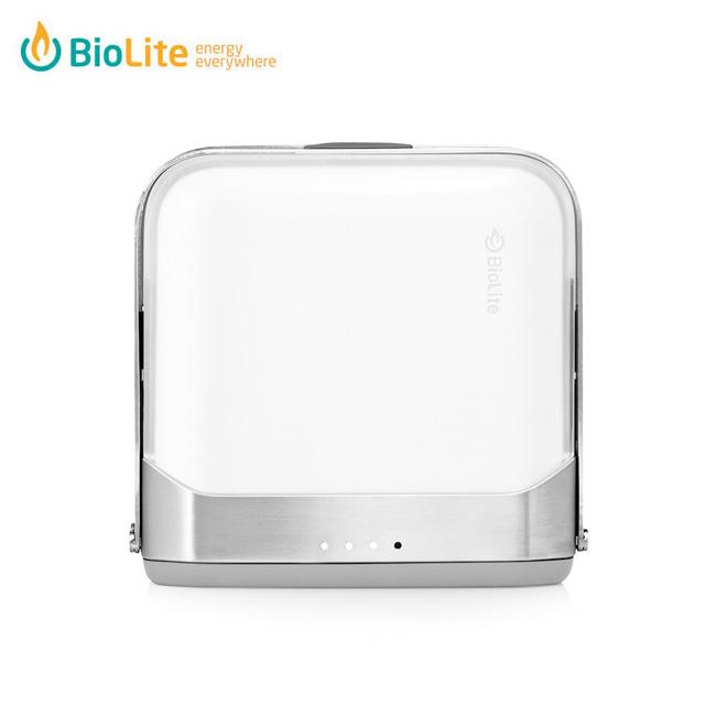 即日発送 BioLite バイオライト ランタン ベースランタン 1824247 【LITE】LEDランタン キャンプ アウトドア イベント