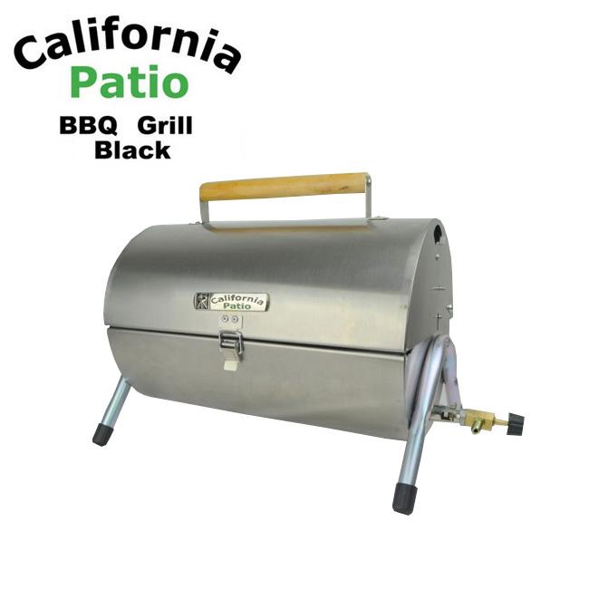 California Patio カリフォルニアパティオ LPガスグリル カセットガスアダプターセット 【BBQ】【GLIL】BBQ キャンプ 屋外 【clapper】
