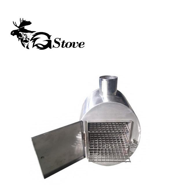 G-Stove/ジーストーブ 煙突オーブン G-Stove 専用 オーブン 【BBQ】【GLIL】 【clapper】