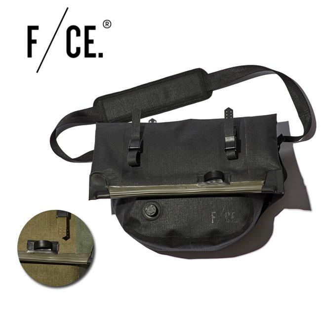 即日発送 F/CE エフシーイー ショルダー NO SEAM SHOULDER BAG DR0011 【カバン】正規品 FCEユニセックス (F/CE エフシーイー) フィクチュール FICOUTURE