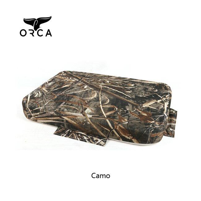 ★ ORCA オルカ クッションシート Seat Cushion ORCSCRTM540 【ZAKK】クーラーBOX グッズ バーベキュー アウトドア