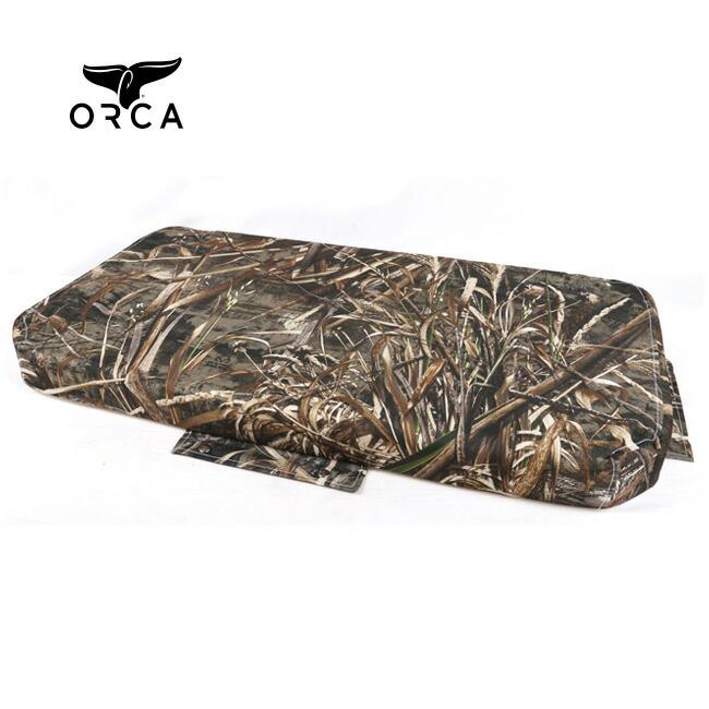★ ORCA オルカ クッションシート Seat Cushion ORCSCRTM575 【ZAKK】クーラーBOX グッズ バーベキュー アウトドア