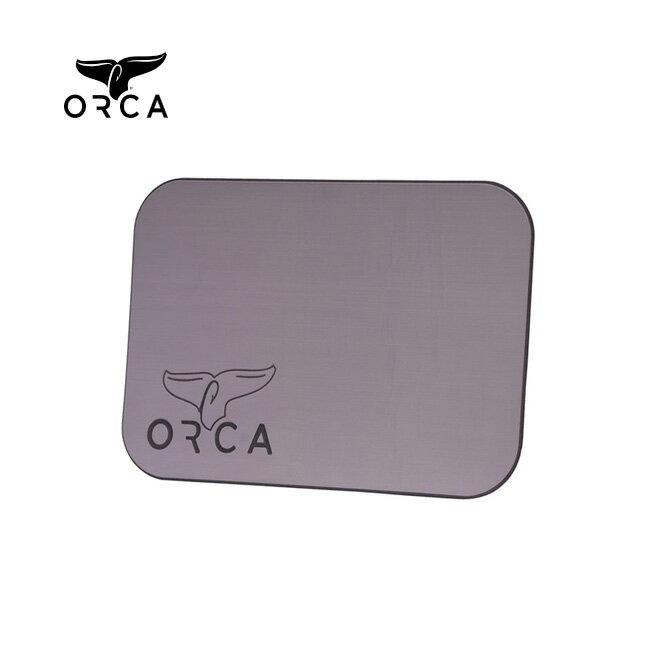 即日発送 ORCA オルカ 滑り止めパッド Grey Slip Resistant Pad 58 【ZAKK】クーラーBOX グッズ バーベキュー アウトドア
