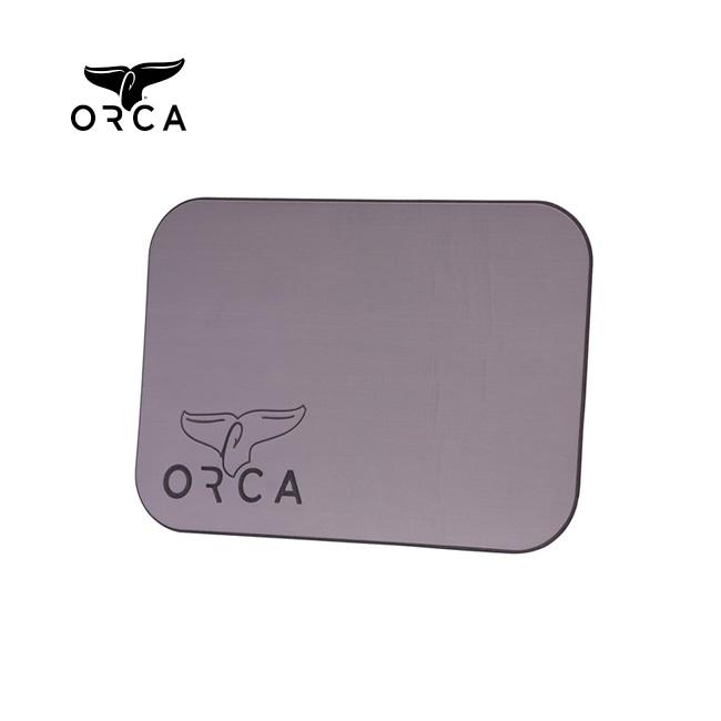 注目 即日発送 ORCA オルカ 滑り止めパッド Pad Grey オルカ Slip Resistant Pad グッズ 140【ZAKK】クーラーBOX グッズ バーベキュー アウトドア, BESTDO:4f843762 --- business.personalco5.dominiotemporario.com