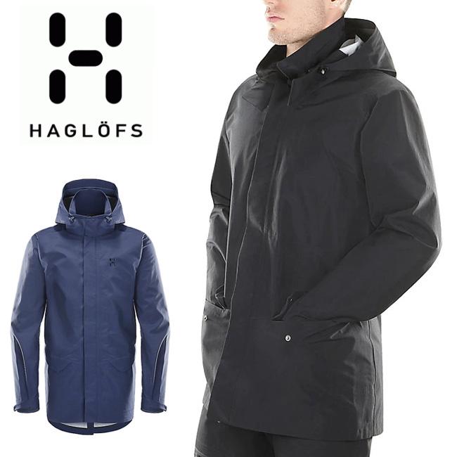 ★ HAGLOFS/ホグロフス ジャケット IDTJARN JACKET MEN 603608 【服】メンズ アウター 防寒