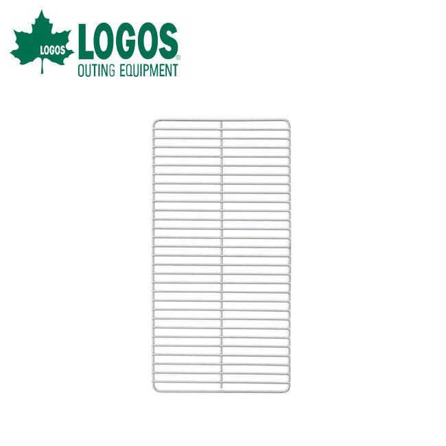 即日発送 ロゴス LOGOS ピラミッドハーフステン極太ネット M 81064020