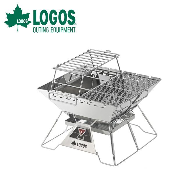 ロゴス LOGOS LOGOS The ピラミッドTAKIBI L コンプリート 81064166 【LG-GLIL】 【clapper】