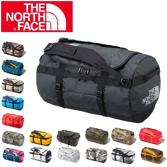 ノースフェイス THE NORTH FACE ダッフルパック BCダッフルS BC Duffel S NM81815 【NF-BAG】日本正規品 【clapper】