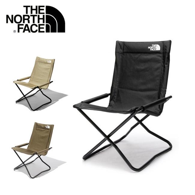 ノースフェイス THE NORTH FACE チェア TNFキャンプチェア TNF CAMP CHAIR NN31705 【FUNI】【CHER】日本正規品 【clapper】