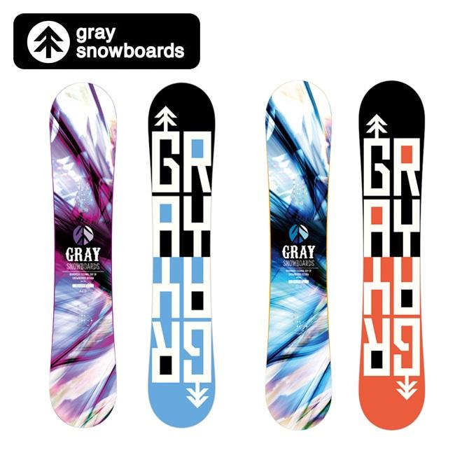 即日発送 2018 GRAY SNOWBOARDS スノーボード SHRED シュレッド 136/139/143/147/150/153/156 日本正規品 【板】