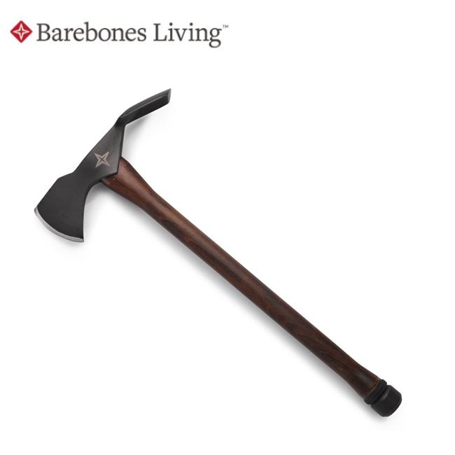 Barebones Living ベアボーンズリビング 斧 プラスキアックス 【ZAKK】アッキス アウトドア キャンプ 斧 【clapper】