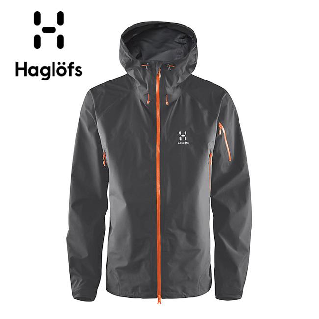 HAGLOFS/ホグロフス ジャケット ROC SPIRIT JACKET MEN 603474 【服】メンズ アウター 防寒