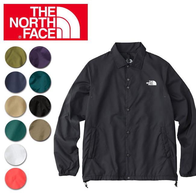 ノースフェイス THE NORTH FACE ジャケット ザコーチジャケット The Coach Jacket NP21836 【NF-OUTER】日本正規品 【clapper】