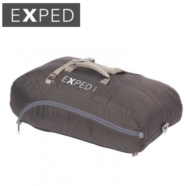 エクスペド EXPED ダッフルバッグ Transit 30 396118 【カバン】軽量 ソフト 【clapper】
