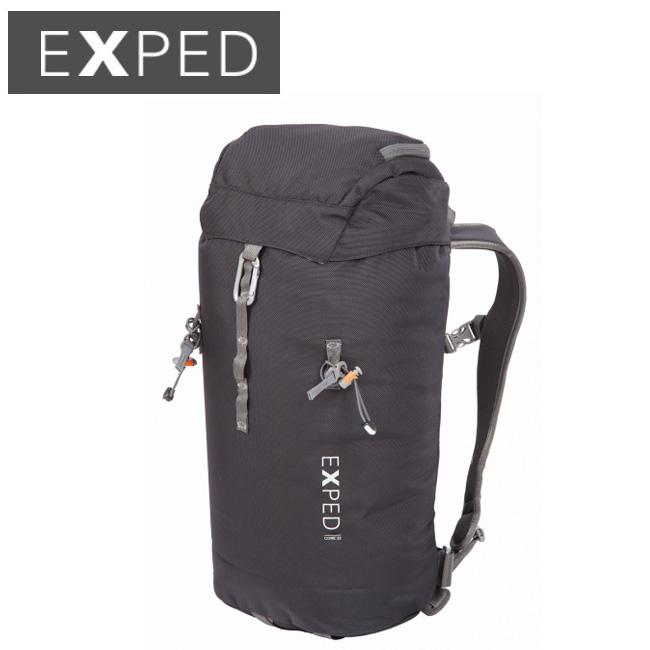 エクスペド EXPED バックパック Core 25 396172 【カバン】リュック 軽量 ソフト 【clapper】