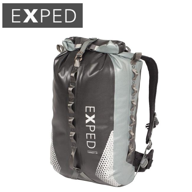 エクスペド EXPED バックパック Torrent 30 396177 【カバン】リュック 軽量 ソフト 【clapper】