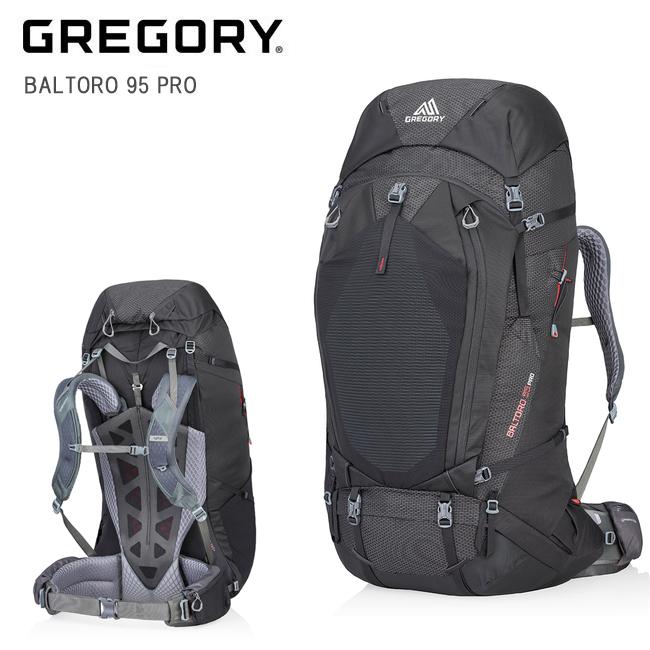 即日発送 GREGORY グレゴリー バックパック バルトロ95 PRO Mサイズ BALTORO 95 PRO  日本正規品 リュック カバン/鞄 メンズ/レディース
