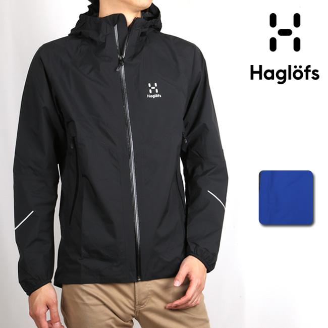 HAGLOFS/ホグロフス ジャケット ALVERSA JACKET MEN 603830 【服】メンズ アウター 【clapper】