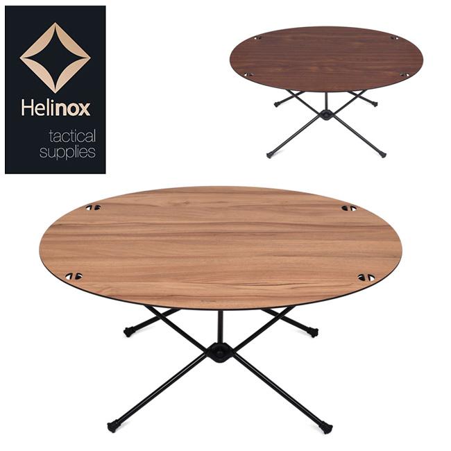 即日発送 ヘリノックス HELINOX テーブル Oval Top オーバル テーブルトップ 19750018 【FUNI】【TABL】机 キャンプ アウトドア ギア