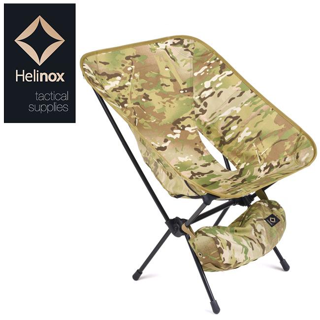 即日発送 ヘリノックス HELINOX チェア Tactical Chair L タクティカルチェア L マルチカモ 19752013 【FUNI】【CHER】